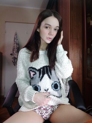 Imagen etiquetada con: Brunette, Camgirl, Chaturbate, MeowMeowMay, OnlyFans